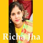 Richa Jha
